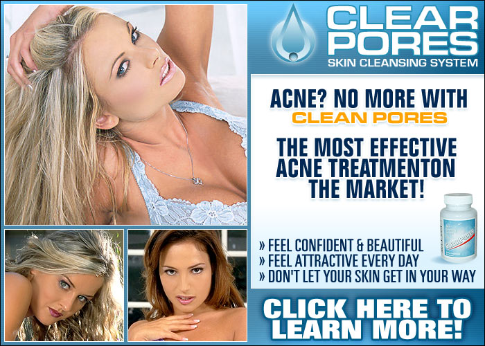 clear pores skin cleansing system