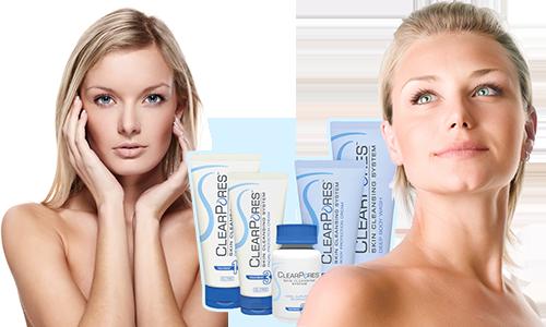 clear pores testimonials