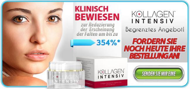 Kollagen Intensiv Germany - Kaufen Collagen Creme
