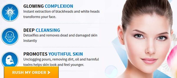 How To Detoxify Your Face Naturally