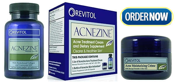 Acnezine Review Revolutionary Acne Skin Care System
